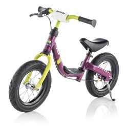 "KETTLER Rowerek Biegowy Run Air 12,5"" Girl"