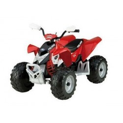 PEG PEREGO Quad Polaris Outlaw 12v