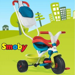 SMOBY Rowerek Be Move Comfort Pop