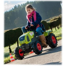 Rolly Toys Traktor Farmtrac CLAAS Arion KP